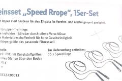 Speed-Rope